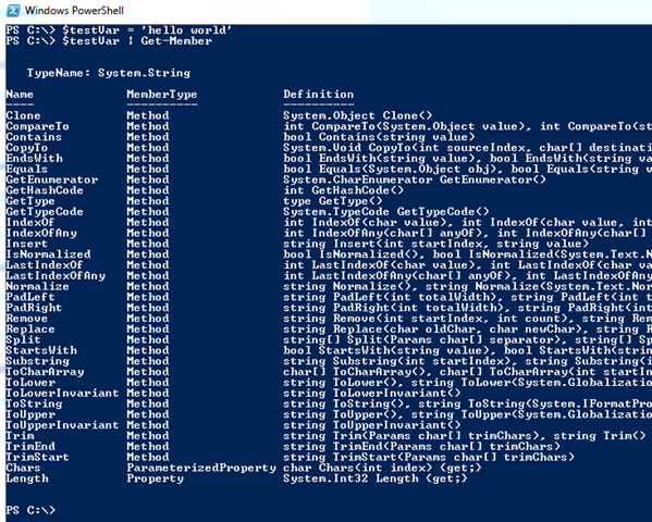 Integration Test Brought to you by Powershell & NUnit – with a