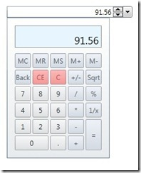 calculatorupdown