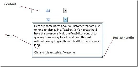 multilinetexteditor